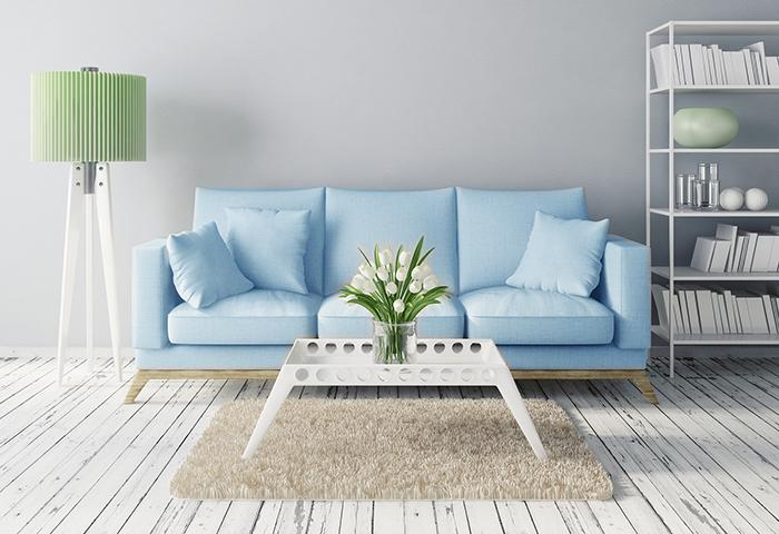 Giặt ghế sofa mang lại vẻ đẹp cho ngôi nhà bạn
