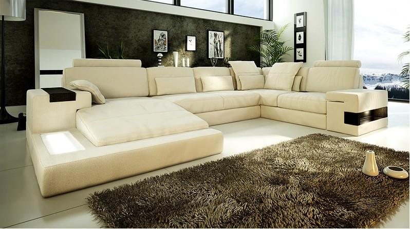 Giặt sofa định kỳ mang lại vẻ đẹp cho phòng khách nhà bạn